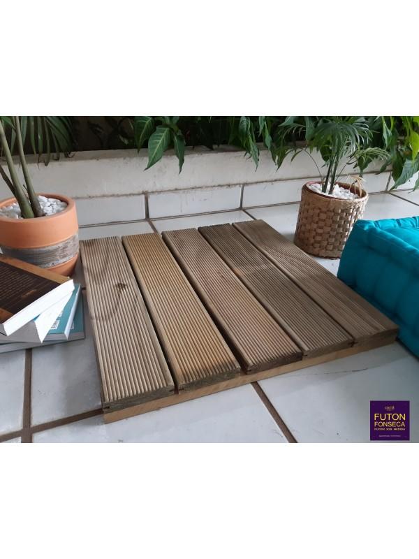 Futon +deck