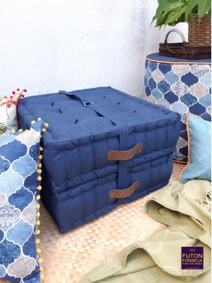 Futon duo puff