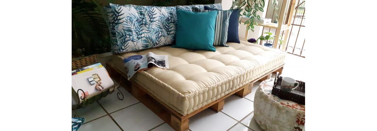 futon para área externa