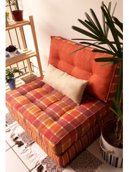 sofá futon modular