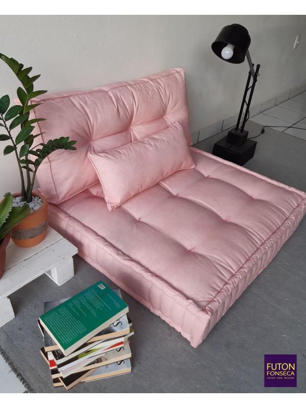 Módulo futon completo