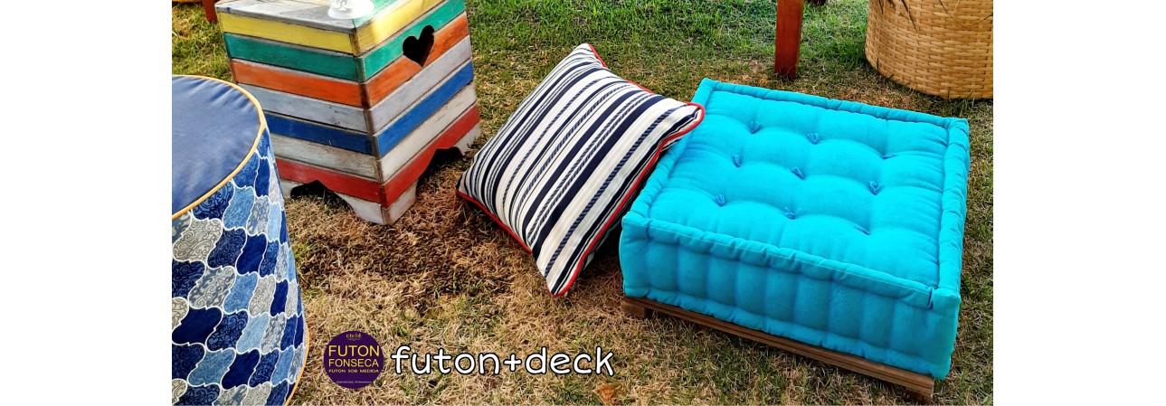Futon+deck