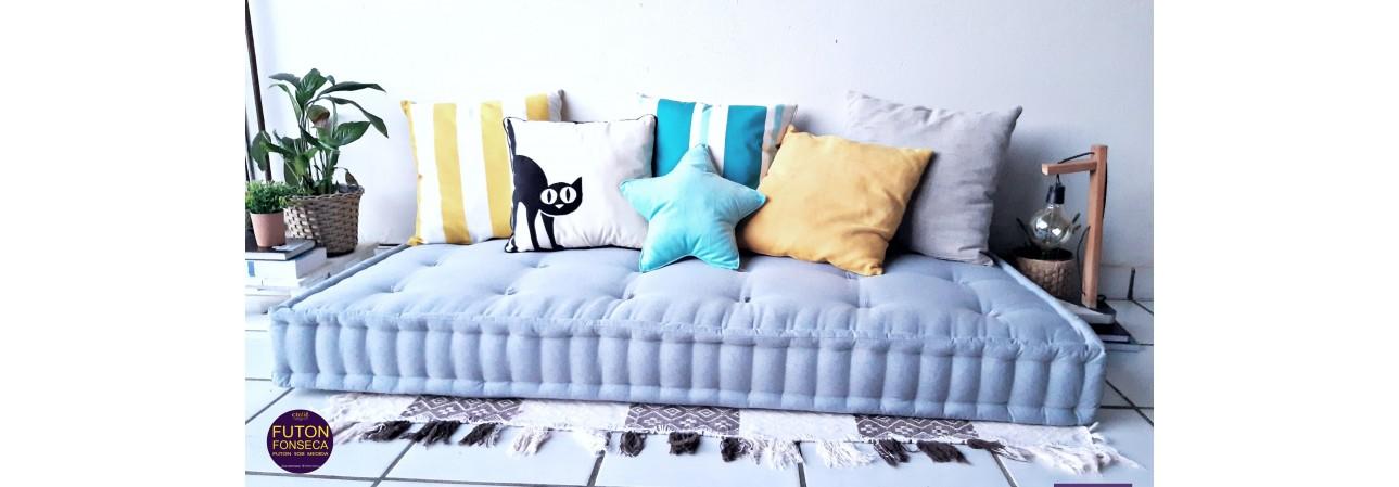 futon borda turca